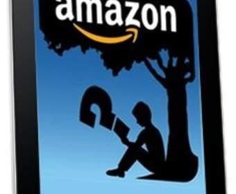 Amazon похвастается собственным планшетом
