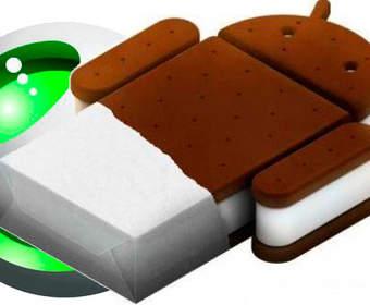 Бета-версия прошивки Android 4.0 для некоторых смартфонов Sony Ericsson