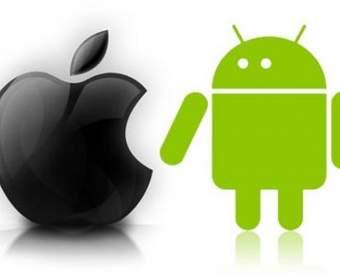 Выбор планшетного компьютера: Android против iOS