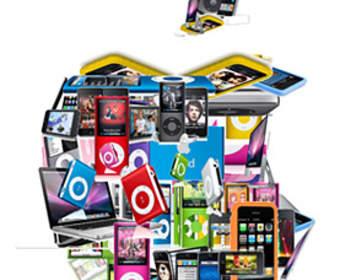Квартальный отчет компании Apple: рекордные поставки, прибыль и доход