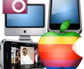 Apple бросит вызов игровым консолям при помощи iPad, Apple TV и контроллера
