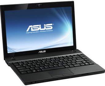 ASUS показала компактный бизнес-ноутбук B23E