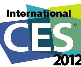 5 самых интересных показов выставки CES 2012