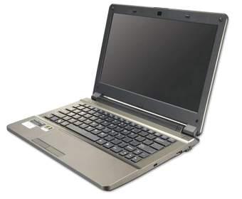 Игровой ноутбук Clevo W110ER