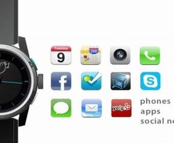 Cookoo: умные часы с кукушкой-выручалкой