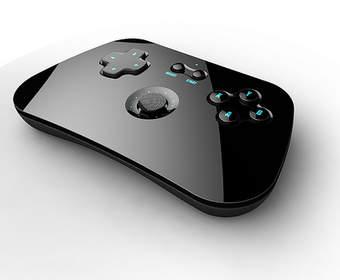 Bluetooth-контроллер DRONE для игр на iOS- и Android-устройствах