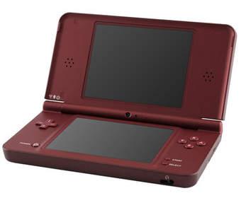 Nintendo снизит в мае цену консоли Dsi и DSi XL