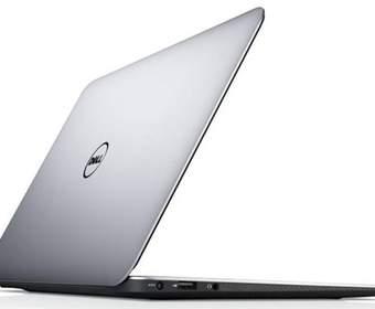 Обзор ультрабука Dell XPS 13. Часть 2