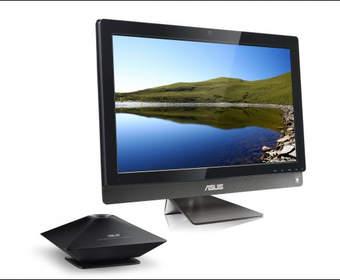 Компьютер ET2700 от ASUS в Украине