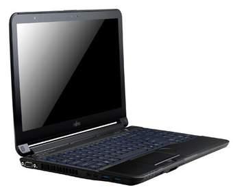 Ноутбук Fujitsu LIFEBOOK LH772 имеет процессор Ivy Bridge, акустическую систему ONKYO и 4 порта USB 3.0