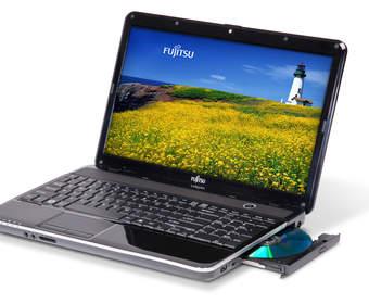 Fujitsu Lifebook: первый ноутбук с LTE-модулем