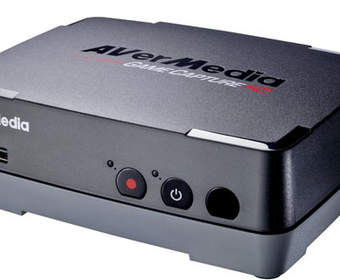 Game Capture HD запишет игры на консоли без применения ПК