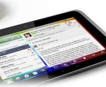 Обзор HTC Flyer