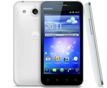 Мини-обзор Android-смартфона Huawei U8860 Honor