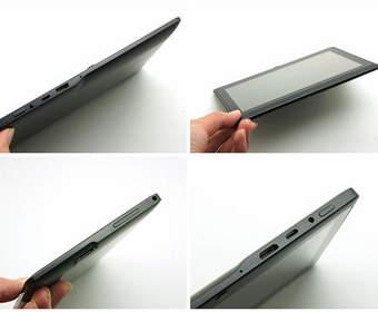 Планшет Huayi A10 Android 4.0 и 7-дюймовый дисплей всего за $65