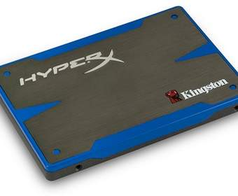 Обзор SSD-устройства Kingston HyperX SSD на 240 ГБ