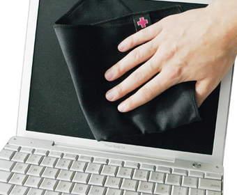 Правильный уход за ноутбуком