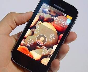 К концу года Lenovo должна представить около 40 смартфонов