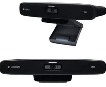 Logitech TV Cam HD: Skype-камера для телевизора
