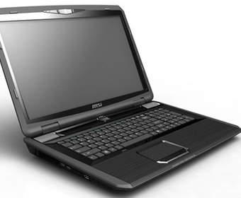 Ноутбук для игр MSI GT780