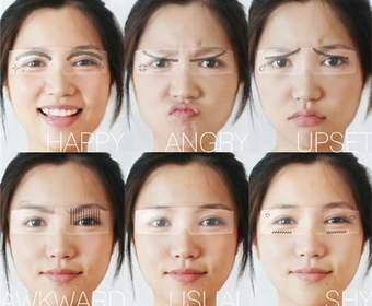 Magic Emotion Glasses – очки, которые не спрячут эмоций