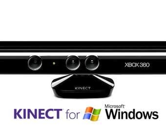 Microsoft интегрирует в ноутбуки технологию Kinect