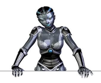 Робот-нянька для собак от Microsoft Robotics