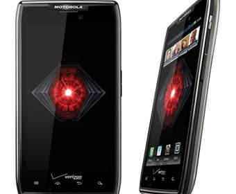 Motorola Droid RAZR MAXX – чемпион по автономности