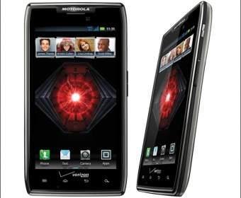 Новым лидером по автономности таки стал Motorola Droid RAZR MAXX