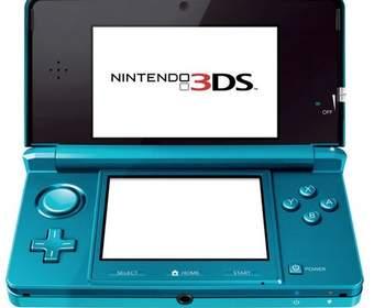 Nintendo 3DS готовит 3D-фильмы