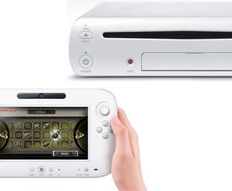 Nintendo Wii U будет демонстрироваться на CES 2012