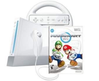 Nintendo представила онлайн-платформу для Wii U