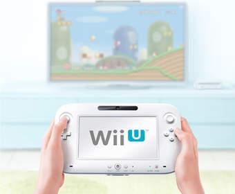 Nintendo Wii U не представят на Gamescom 2012
