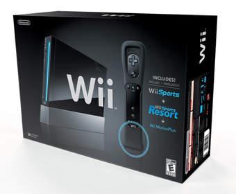 Nintendo Wii исполнилось пять лет
