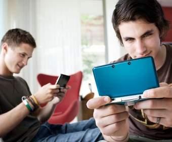Nintendo 3DS в США в первый же год продали больше чем DS