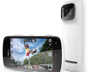 Nokia 808 PureView можно будет приобрести в России с 13 июня