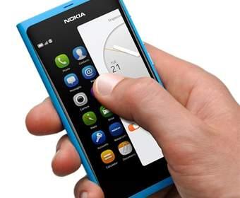 Nokia N9 оснащена MeeGo 1.2 и гигагерцевым процессором