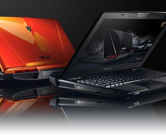 ASUS, MSI, Toshiba представили игровые ноутбуки с видеокартой Nvidia GeForce GTX 560M.