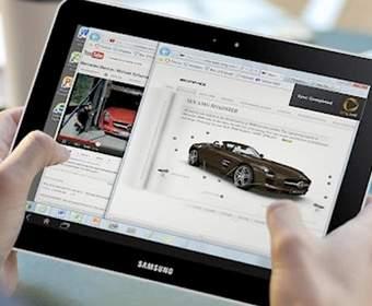 OnLive Desktop есть уже и для Android-планшетов