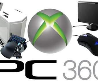 Windows 8 поддерживает проекты Xbox 360
