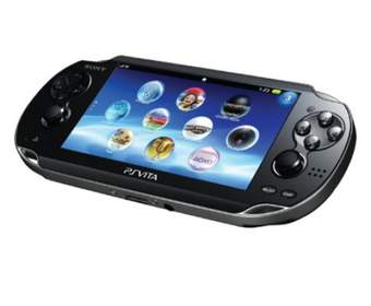 Запуск PS Vita в США встретили покупатели энтузиасты