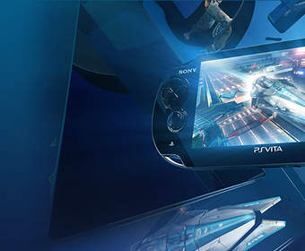 PS Vita работает до 5 часов