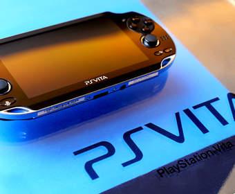Реализации PS Vita достигли 1,2 млн. во всём мире