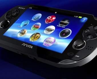 PS Vita привлекает лишь 30% обладателей PlayStation