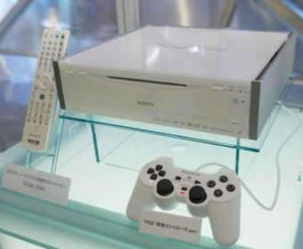 Sony вместе с AMD может разрабатывать графический чип для PS4