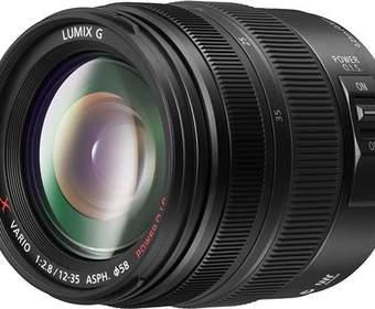 Panasonic Lumix G X 12-35mm f/2.8: первый высококлассный зум для беззеркалок