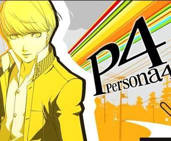 Persona 4 портируют на PS Vita