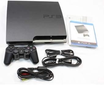 Sony намекает на вероятность выхода более компактной PlayStation 3