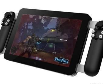 Razer Project Fiona: игровой ПК в форме планшета с двумя джойстиками