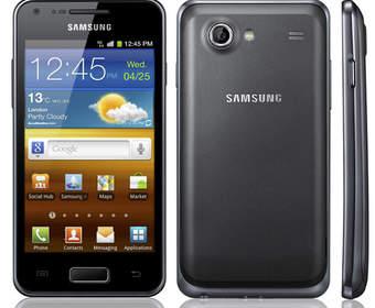 4-дюймовый смартфон Samsung Galaxy S Advance